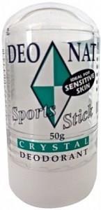 DEONAT Crystal Sport Deodorant 50g
