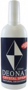 DEONAT Crystal Spray 125 mls