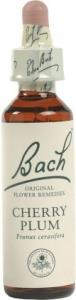 Bach Flower Cherry Plum 10ml
