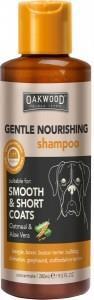 Oakwood I'm the Gentle Type Pet Shampoo with Oatmeal & Aloe Vera 280ml