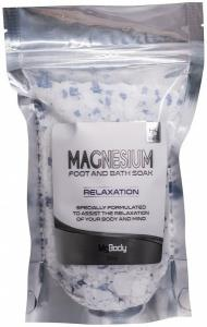 Mgbody Magnesium Foot & Bath Soak Relaxation 350g