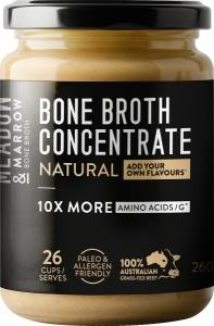 Gevity Rx Bone Broth Concentrate Natural 260g