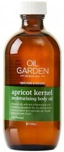 Oil Garden Apricot Kernel Oil 200ml