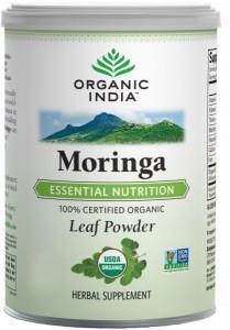 Organic India Moringa Powder 226g