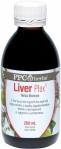 PPC Herbs Liver-Plex 200ml