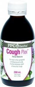 PPC Herbs Cough-Plex 200ml
