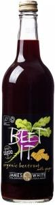 Beet It Organic with Ginger 750ml