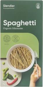 Slendier Edamame Bean Organic Spaghetti 200g