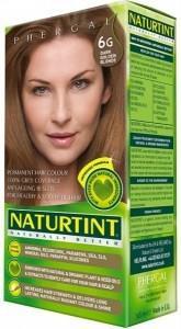 Naturtint Dark Golden Blonde 6G