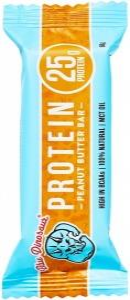 Blue Dinosaur Protein Peanut Butter Bars 12x60g