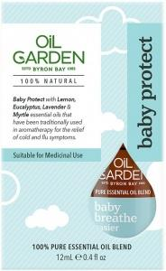 Oil Garden Baby Essential Oil Protect 12ml