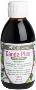 PPC Herbs Canda-Plex 100ml