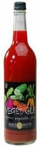 Beet It Organic Tomato Juice 750ml