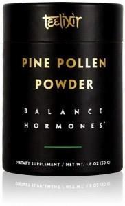 Teelixir Pine Pollen Powder 50g