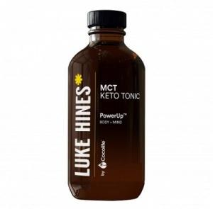 Luke Hines by Cocolife MCT Keto Tonic 1L