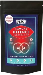 Teelixir Immune Defence Blend Powder 50g