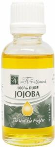 Tri-Natural Jojoba Oil 30ml