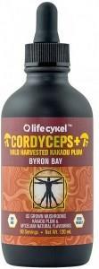 Life Cykel Cordyceps Double Extract 120ml