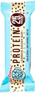 Blue Dinosaur Protein Cookie Dough Bars 12x60g