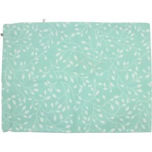 Image of 4MyEarth reusable cloth bread bag - leaf