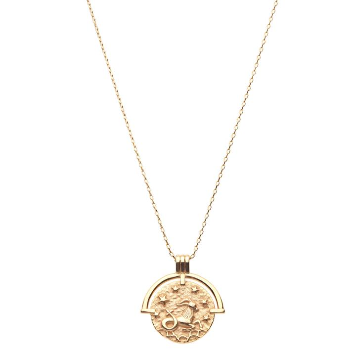 Image of Mothers Day Horoscope Necklace