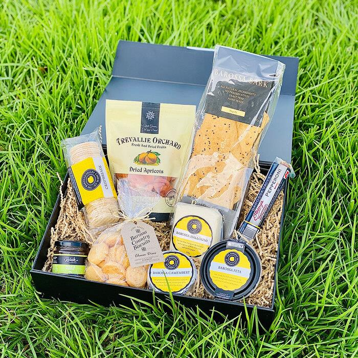 Edible Blooms : Taste of the Barossa Hamper