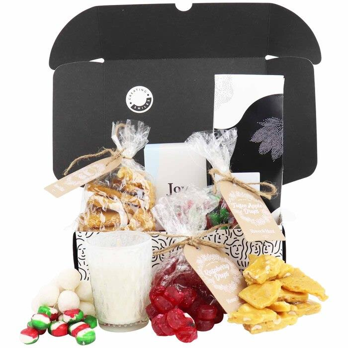 Image of Mothers Day Happy Traveller Treat Gift Box