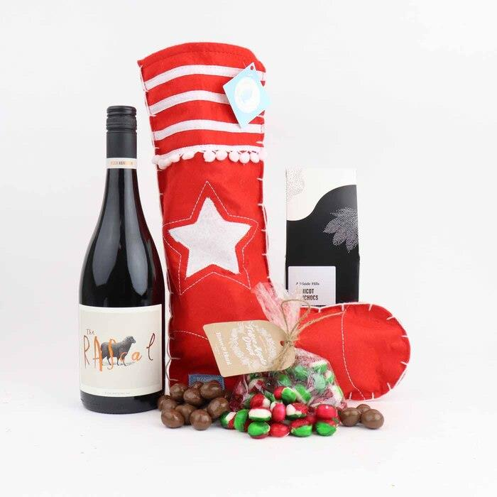 Image of Mothers Day Rascal Christmas Stocking