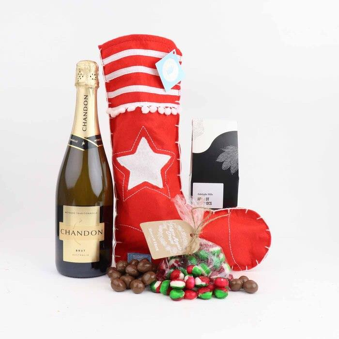 Image of Mothers Day Chandon Christmas Stocking