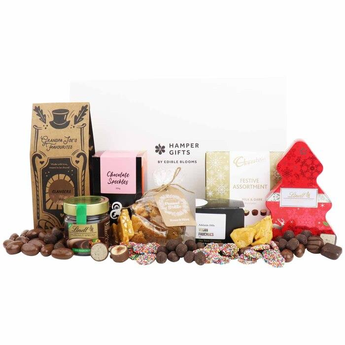 Image of Mothers Day Christmas Cheer Gift Hamper