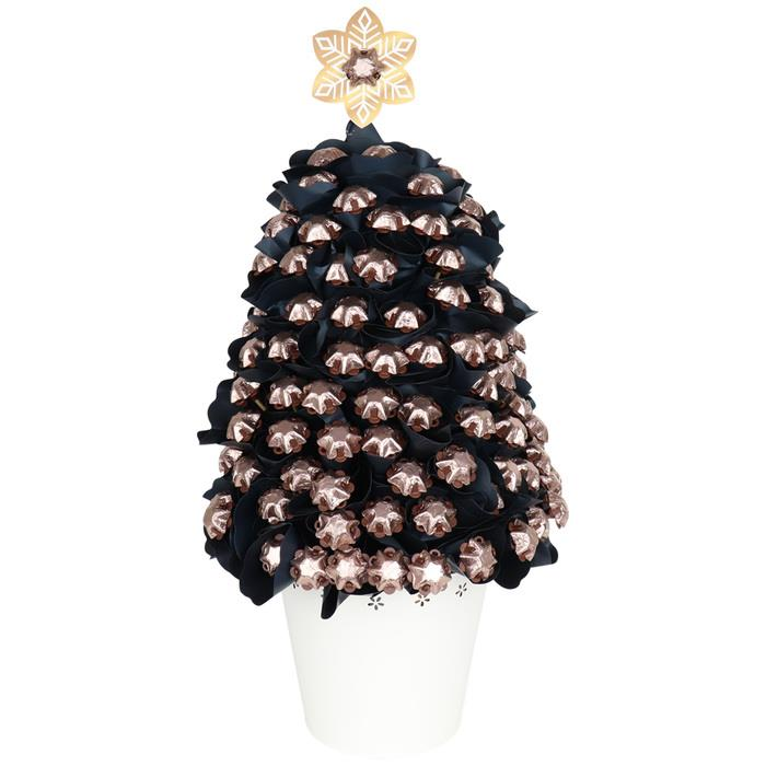 Image of Mothers Day Excellence Dark Chocolate Christmas Tree