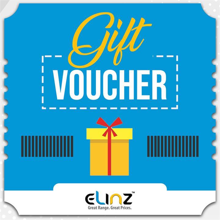 Image of E-Gift Voucher