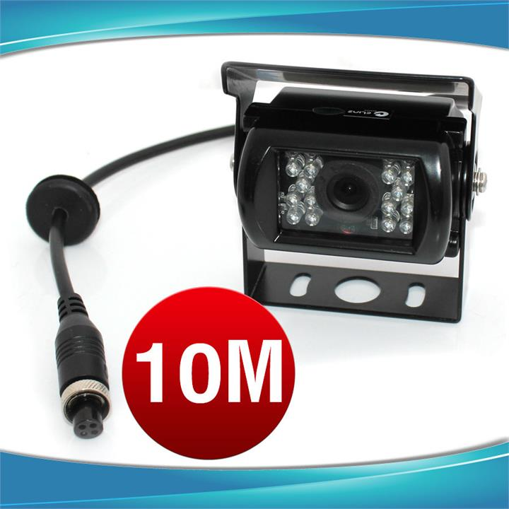 Image of 10M 4PIN Cable Reversing Camera