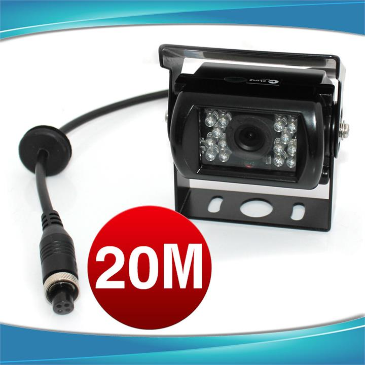 Image of 20M 4PIN Cable Reversing Camera