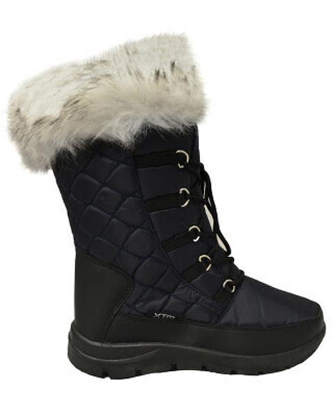 Xtm Adult Female All Terrain Boots & Shoes Inessa Boot Navy - 39