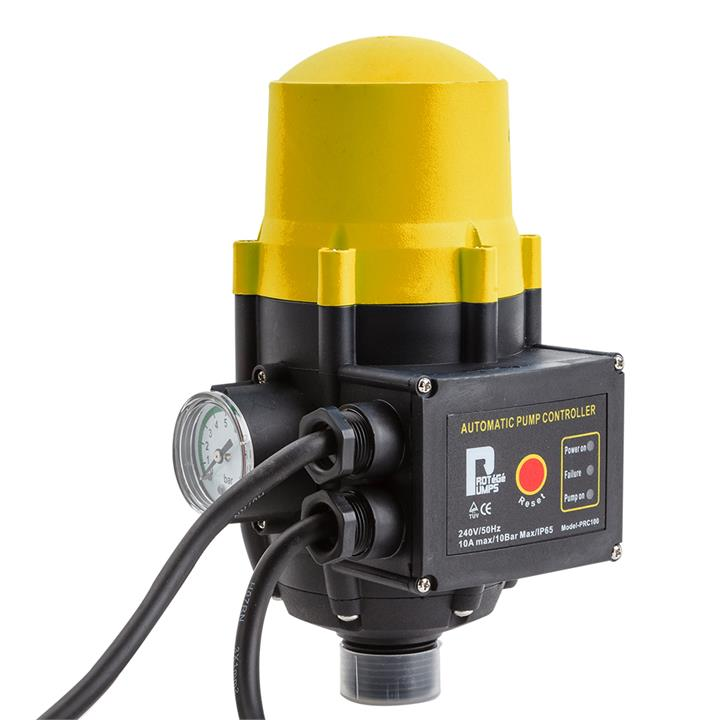 PROTEGE 2400W Automatic Adjustable Water Pump Pressure Controller