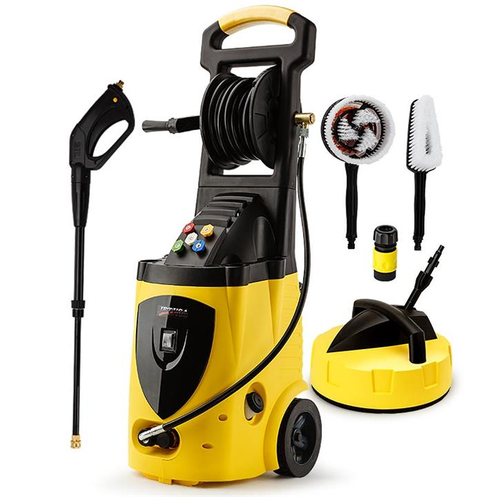 PRE-ORDER Jet-USA 3500PSI Electric High Pressure Washer