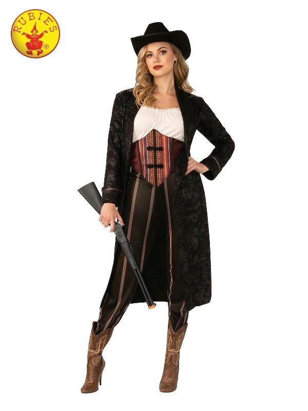 Cowgirl Adult Costume