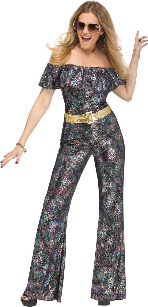 Disco Queen Adult Costume
