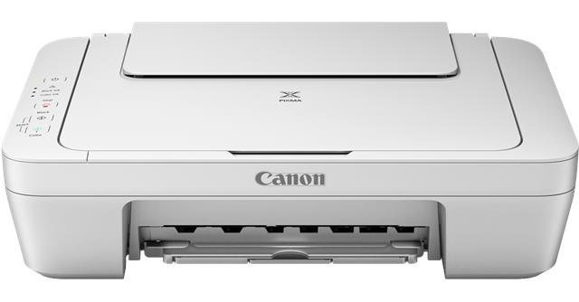 Image of Canon MG2560 Printer