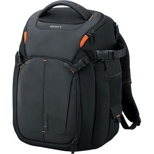 Image of Sony LCSBP3 Alpha Black Backpack