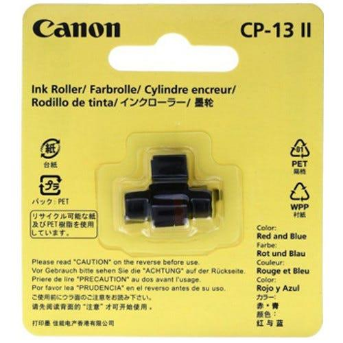 Image of Canon Blue & Red Ink Roller for Canon P23DTSC Calculator