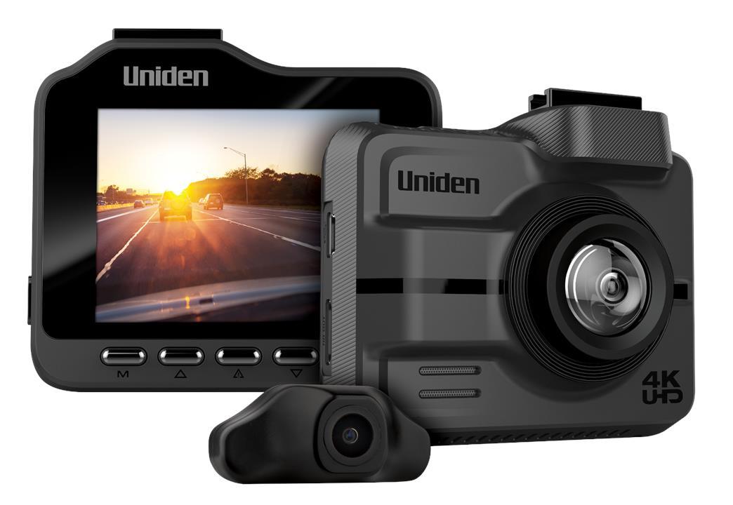 Image of Uniden IGOCAM85R In Vehicle Accident Camera