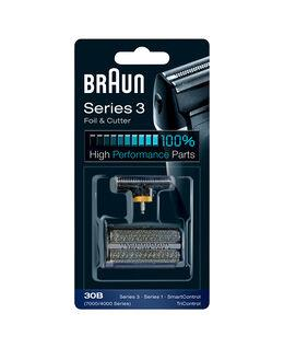 Image of Braun Series 3 30B Foil & Cutter Shaver Replacement Part