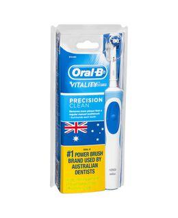 Image of Oral-B Vitality Precision Clean Electric Toothbrush