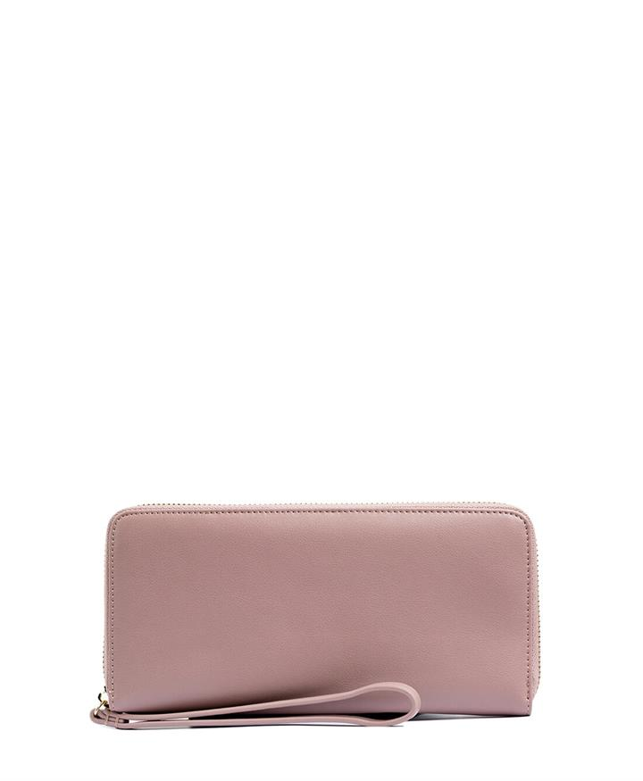 Paparazzi Leather Company Covent garden wallet Pink