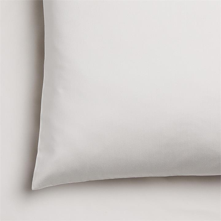 Home Republic 600TC Bamboo Cotton Pillowcases Nimbus Cloud - Nimbuscloud