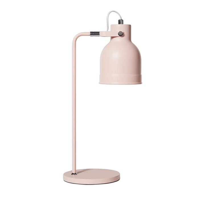 Home Republic Aiden Table Light H50.5x30x18cm Dusty Pink Table - Dustypink By Adairs