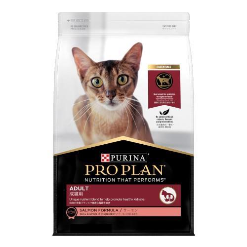 Image of Pro Plan Adult Salmon 2.5kg