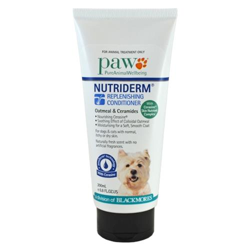 Image of Paw Nutriderm Conditioner 200ml